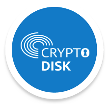 Stealthphone CryptoDisk